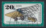 DDR 2256 philat. Stempel