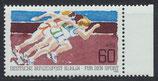 BERL 664 postfrisch mit Bogenrand rechts