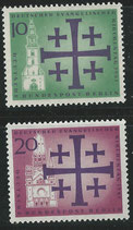 215-216  postfrisch  (BERL)