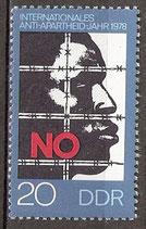 2369 postfrisch (DDR)