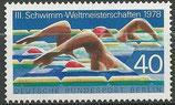 571  postfrisch  (BERL)