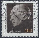 BRD 1601 gestempelt (2)