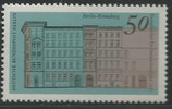 BERL 508  postfrisch