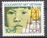 1886 postfrisch (DDR)