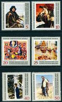 1528-1533 postfrisch (DDR)