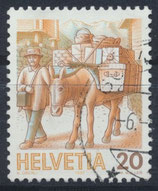 1340  gestempelt (CH)