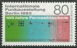 702  postfrisch   (BERL)