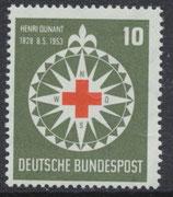 BRD 164 postfrisch