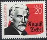 DDR 3310 postfrisch