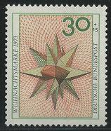 790  postfrisch  (BRD)