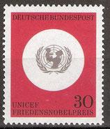 527  postfrisch  (BRD)