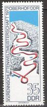 1831 postfrisch (DDR)