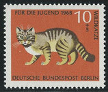 316  postfrisch  (BERL)