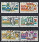 DDR 1483-1486 philat. Stempel (2)