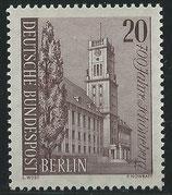 233  postfrisch  (BERL)