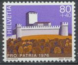 1078 postfrisch (CH)