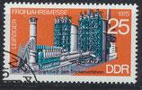 DDR 2024 philat. Stempel