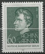 637  postfrisch  (BERL)
