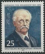 401  postfrisch  (BERL)