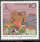 1978 postfrisch (BRD)