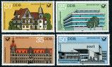 2673-2676 postfrisch (DDR)