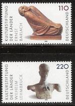 2063-2064 postfrisch (BRD)
