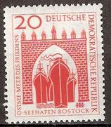 634 postfrisch (DDR)