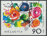 1380 gestempelt (CH)