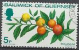 169 gestempelt (GB-GUE)