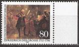 764 postfrisch; Bogenrand rechts (BERL)