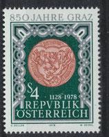 AT 1583 postfrisch