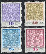 DDR 1963-1966 postfrisch