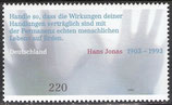 2338 postfrisch (BRD)