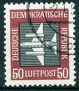 DDR 612 philat. Stempel