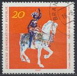 DDR 1685 philat. Stempel
