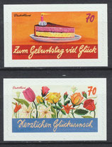 3243-3244  postfrisch (BRD)