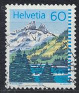 CH 1489 A gestempelt
