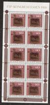 1065 postfrisch Kleinbogen  (BRD)