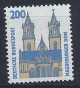 BRD 1665 gestempelt