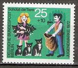 BERL  419 postfrisch (BERL)