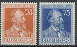 963-964 postfrisch (ABGA)