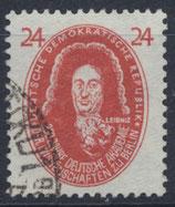 DDR 269 philat. Stempel (2)