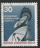 BERL 391 gestempelt (2)