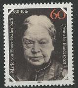 1057  postfrisch  (BRD)