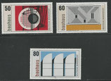 1164-1166  postfrisch  (BRD)
