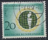 BERL 177  gestempelt