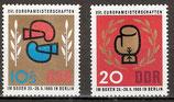 1100-1101 postfrisch (DDR)
