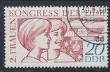 DDR 1474 philat. Stempel
