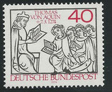 795  postfrisch  (BRD)