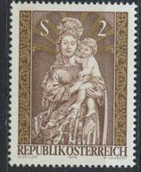 AT 1472 postfrisch
